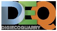 DigiEcoQuarry Logo
