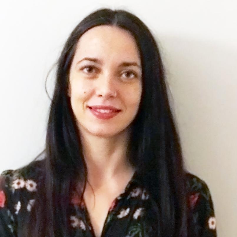 Violeta Vázquez González